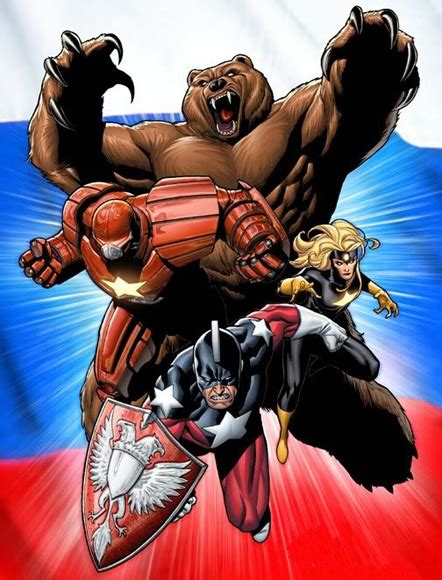 Winter Guard Marvel Universe Wiki The definitive online