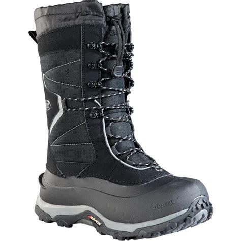 Winter boots MEC