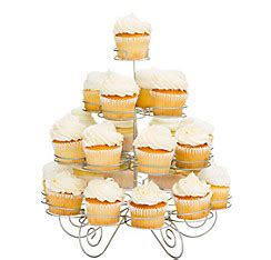 Wire Cardboard Cupcake Stands Cupcake Holders Party City