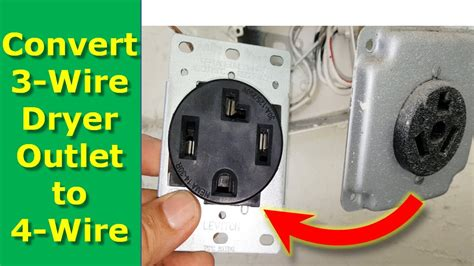Wire a Dryer Outlet Wiring Examples how to wire it