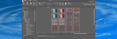 WireCAD System Design Tools