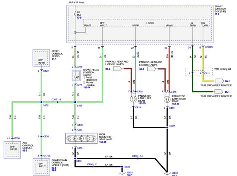 ford escape wiring diagram image wiring 2005 ford escape wiring diagrams 2005 auto wiring diagram database on 2012 ford escape wiring diagram