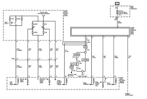 Gmc Sierra 2500 Hd: I Need The Wiring Diagram For A 2007 Duramax ...
