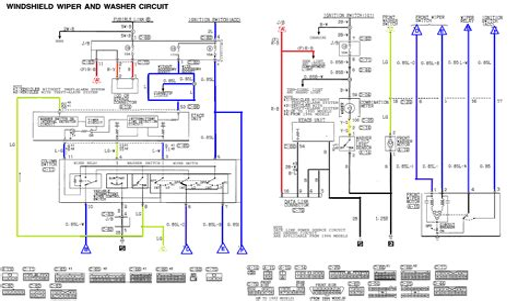 1996 mitsubishi 3000gt wiring diagram 1996 image 1996 mitsubishi 3000gt wiring diagram images mitsubishi 3000gt on 1996 mitsubishi 3000gt wiring diagram