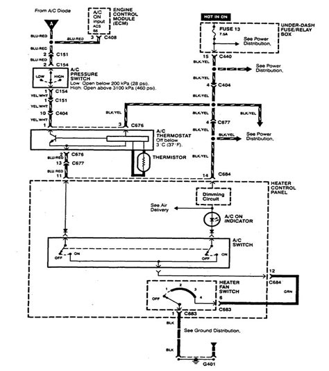 Fantastic Integra Wiring Diagram Acura Integra Stereo Wiring Diagram Images Wiring Database Gramgelartorg