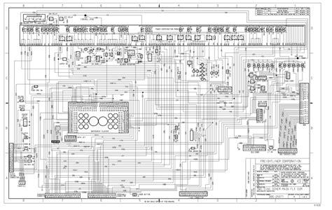 freightliner m2 radio wiring diagram images freightliner wiring wiring diagram for freightliner radio wiring