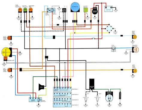 honda odyssey 2001 radio wiring diagram images wiring diagram for honda odyssey