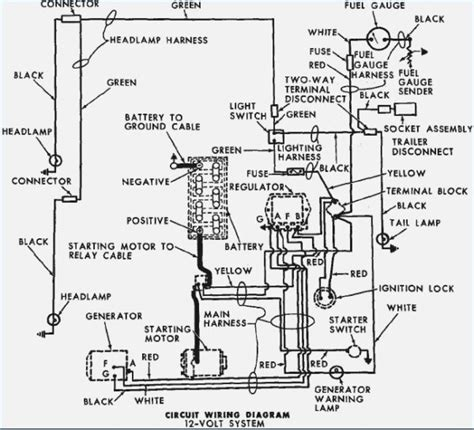 ford 5000 wiring diagram images wiring diagram ford 5000 tractor trwam
