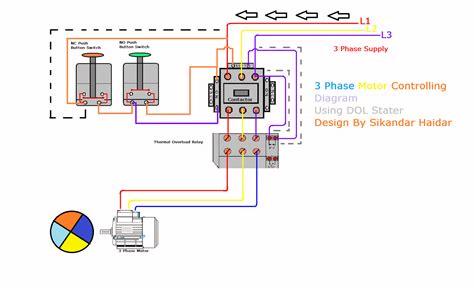 dol motor starter circuit diagram images best ideas about wiring diagram of dol motor starter wiring wiring