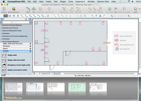 Wiring Diagram Software Make House Wiring Diagrams and