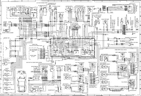 Wiring Diagram Type 928 S Model 88 ligeti