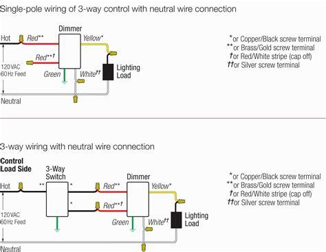 Wiring Diagrams Lutron Electronics Inc