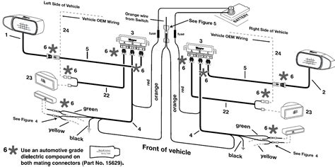 boss plow wiring diagram dodge images wiring harness boss v plow wiring electric