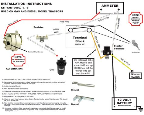 ford naa wiring diagram images wiring diagram 2n ford tractor wiring harness for ford naa at steiner tractor parts