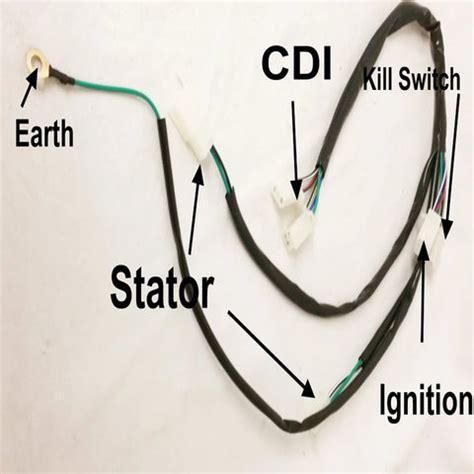 pit bike wiring diagram 125cc images wheeler wiring diagram wiring harness orion 125cc pit bike