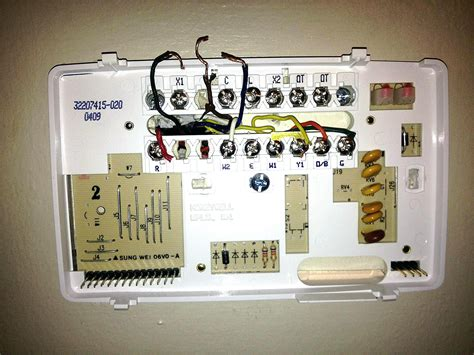 wiring diagram thermostat honeywell images wire wiring diagram wiring honeywell thermostat circuit wiring diagram