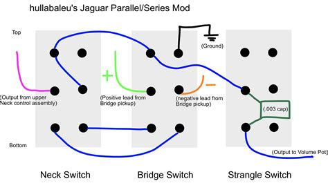 Wiring In Parallel Diagram