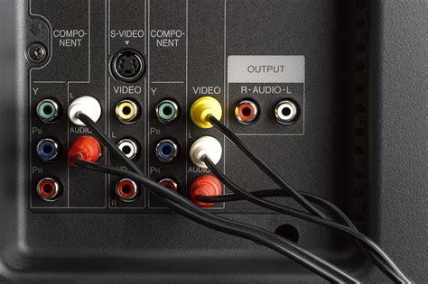 Wiring Speakers To Tv