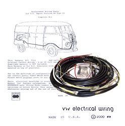 Wiring Works Vw Electrical