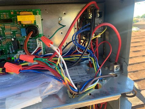 Wiring a New Thermostat DoItYourself