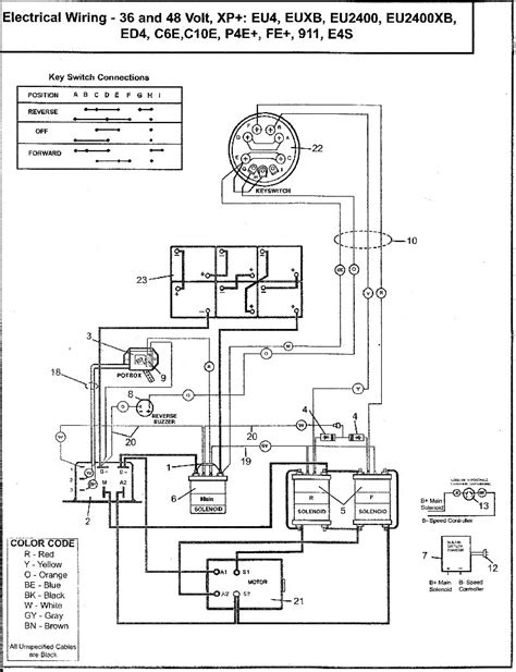 1992 ez go battery wiring diagram images wiring diagram for a 1992 ez go electric golf cart fixya