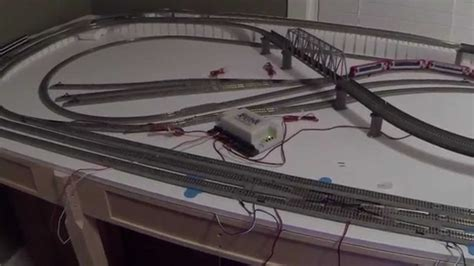 track wiring part 1 wiring for dcc by allan gartner images wiring for dcc n scale kato unitrack