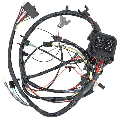 1986 chevy truck wiper motor wiring diagram images chevy wiper wiring harnesses for classic chevy trucks and gmc trucks