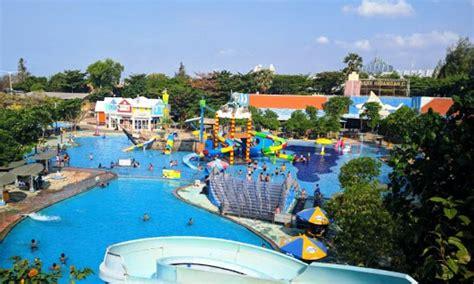 Wisata Bahari Lamongan (wbl), Tempat Rekreasi Keluarga