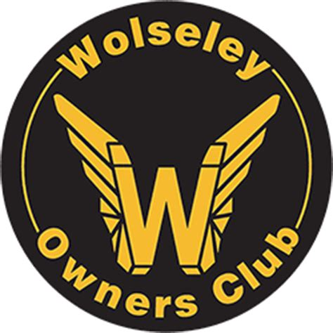 Wolseley Useful Links The Wolseley Owners Club