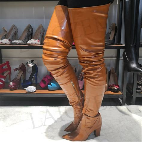 Women Fashion Boots Multiple Discounts on Fashion High