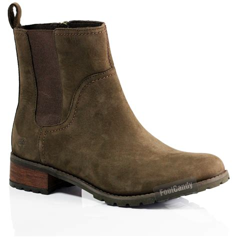 Women s Boots Leather Chelsea Ankle Boots Jigsaw