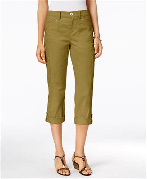 Women s Cargo Pants Shop Women s Cargo Pants Macy s