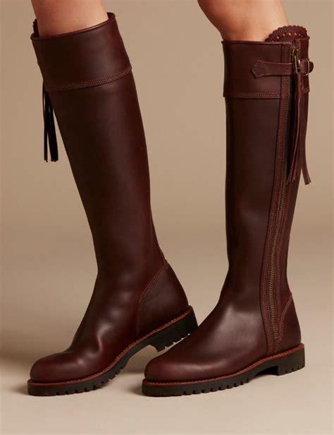 Women s Designer Boots Penelope Chilvers