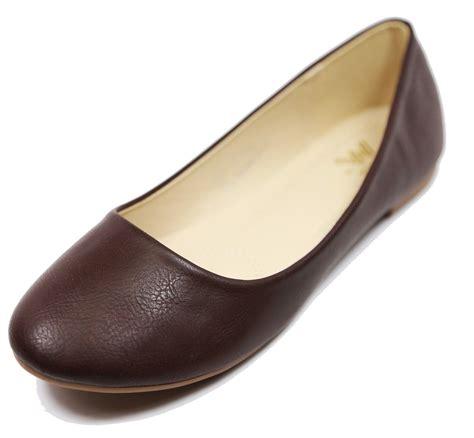 Women s Flats Browns Shoes