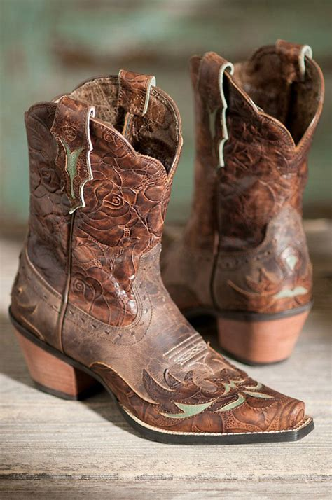 Women s Leather Boots Overland Updated Styles 2017