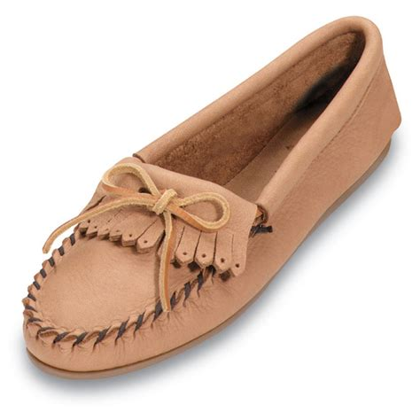 Women s Shoes Minnetonka Moccasin