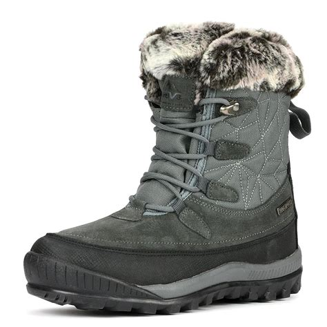 Women s Winter Boots Large Selection at SoftMoc