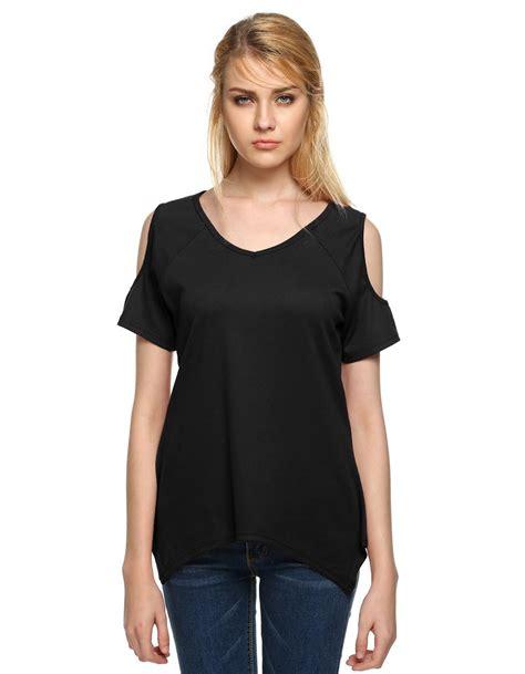 Womens T Shirt Tops Lazada