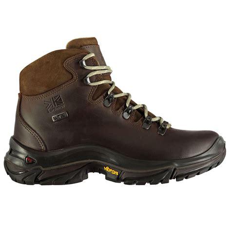 Womens Walking Shoes Ladies Walking Boots Karrimor