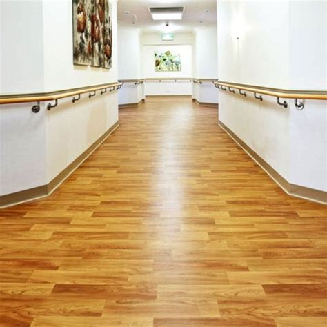 Wonderfloor Vinyl Flooring PVC Flooring PVC Sheet