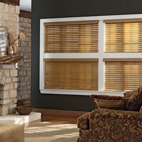 Wood Blinds Custom Wooden Window Blinds Budget Blinds