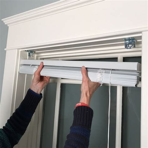 Wood Blinds Installation Guide Blinds To Go