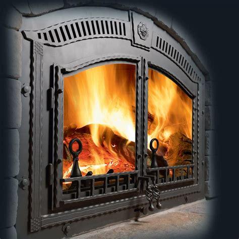 Wood Burning Fireplaces Free Shipping Professional Advice