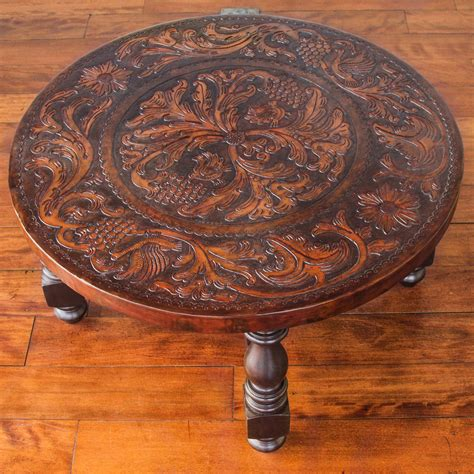 Wood Coffee Tables at NOVICA