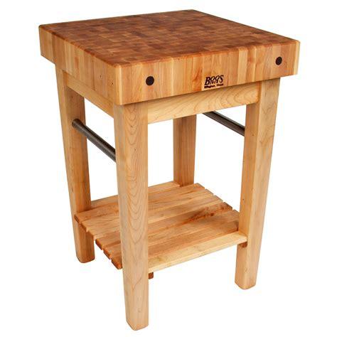 Wood Dining Table Tops John Boos Butcher Block