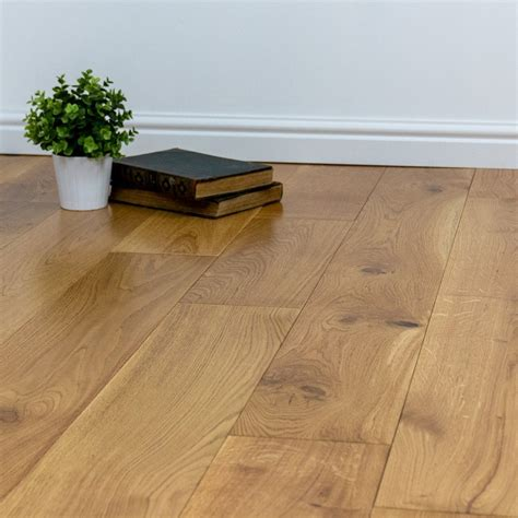 Wood Floor Warehouse UK Solid Laminate Engineered