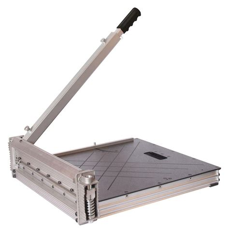 Wood Laminate Vinyl Cutters The Home Depot