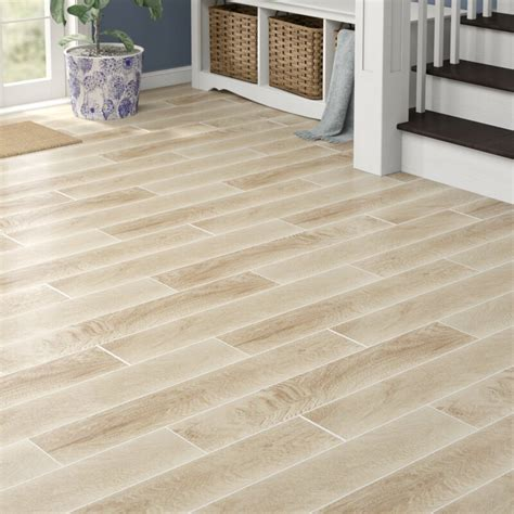 Wood Look Tile You ll Love Wayfair