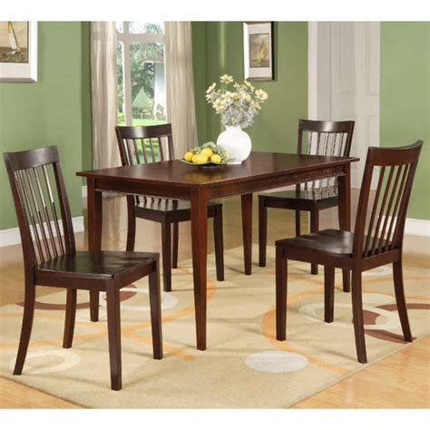 Wood Rectangle Dining Room Tables Overstock