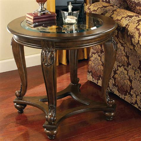 Wood Traditional End Tables Shop The Best Deals for
